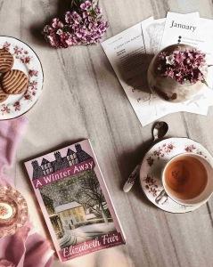Elizabeth Fair - A Winter Away